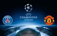 """""""ПСЖ"""" - """"Манчестер Юнайтед"""": где и во сколько смотреть центральный матч дня Лиги чемпионов"""