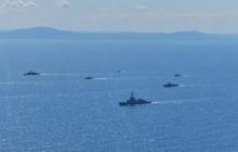 Учения Sea Breeze-2020: Россия провоцировала корабль ВМС Болгарии во время маневров в Черном море