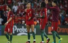 Евро-2016: Португалия проходит Польшу только в серии одиннадцатиметровых