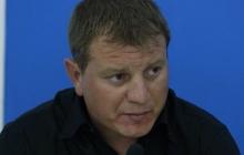 Назначение друга Зеленского Сивохо в СНБО - реальная угроза безопасности Украины: Нусс бьет тревогу