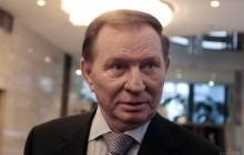 На Кучму завели дело из-за высказываний о Донбассе – детали