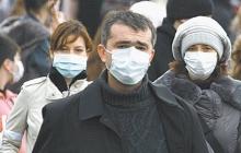 Медики сильно встревожены: эпидемия гриппа охватила три области Украины - более 193 тысяч заболевших