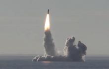 Россия угрожает НАТО: межконтинентальные ракеты запускаются прямо перед носом у Европы