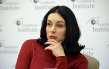 """Соня Кошкина: """"Кремлю нужен не только Цемах. Русские все чудесно рассчитали"""""""