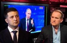 Голобуцкий: пророссийские партии Украины готовят стране неприятный сюприз