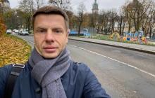 """Гончаренко ответил Пескову на упоминание Украины: """"Плохо учился в школе"""""""