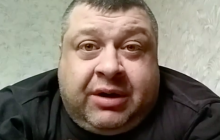 """Боевик просит Путина устроить в """"Л/ДНР"""" чистки """"как в 39-м"""": """"Я это Киселеву отправлю, я всем расскажу"""""""