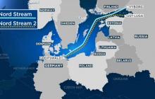 """Германия боится санкций США по """"Северному потоку-2"""": СМИ узнали, что ждет Берлин из-за России"""