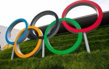 """Сегодня сборная Украины получила бронзовую медаль… Олимпиады-2012. Спасибо """"захимиченной"""" россиянке Кривошапке, попавшейся на допинге!"""