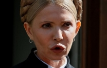 Тимошенко совершила глобальную ошибку, все стало на свои места - кадры, которые раскрыли всю суть ее политики