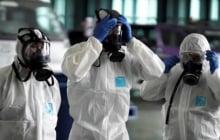 Коронавирус в Швейцарии: более 13 тыс. заболевших, ситуация ухудшается