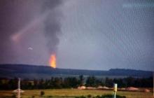 Кихтенко: восстановительные работы перебитого газопровода займут два дня