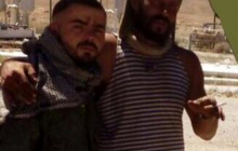 Россиянин Дычко, отрезавший голову сирийцу на известном видео, воевавал на Донбассе