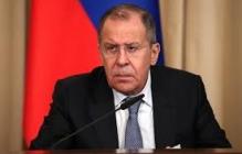 """""""Германия и Франция войдут в Керченский пролив"""", - Лавров заявил о договоренностях Путина и Меркель"""