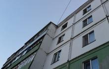 Шокирующий инцидент в Луцке: неизвестный на глазах у свидетелей выбросил из окна многоэтажки большую собаку - подробности