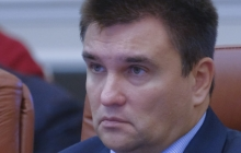 """Шпион ли Медведчук, """"газовая атака"""" России, возвращение Донбасса – Климкин ответил на важнейшие вопросы"""