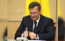 Швейцария продлила санкции против Януковича: что известно