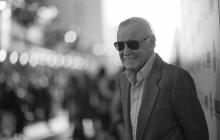 Легендарный создатель комиксов Marvel Стэн Ли скончался в США