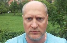 Лукашенко и Зеленский обменялись заключенными - журналист Шаройко уже в Украине