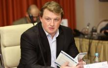 """""""""""Нафтогаз"""" покажет """"Газпрому"""" дулю"""", - Фурса предупредил, что Москва и Медведчук задумали против Украины"""
