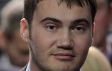 СМИ: опубликованы эксклюзивные кадры похорон Януковича-младшего