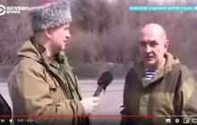 """""""Я """"Бук"""" прятал"""", - на видео Цемах дал признательные показания после крушения Боинга - вот, почему Россия нервничает"""