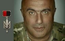 Грузинского добровольца, воевавшего в АТО, Вано Надирадзе намерены депортировать из Украины