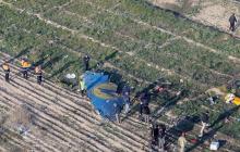 Разведка Запада назвала самую вероятную причину крушения украинского Boeing-737 в Иране