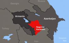Конфликт в Нагорном Карабахе: к переговорам присоединился новый крупный игрок