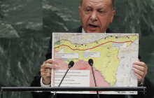 """Обострение на Ближнем Востоке: Турция разбомбила сирийские города - """"новая война в самом разгаре"""""""