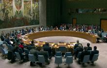 Украина неотложно собирает Совбез ООН из-за ситуации в Крыму