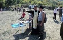 Житель Донецка опубликовал показательный кадр: вот почему Московский патриархат не любят в Украине