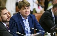 Россию снова пустят на рынок электроэнергии Украины: Герус снимает запрет