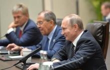 """Отреагировали с недоумением: Германия вступилась за руководство Украины, которое Путин назвал """"партией войны"""""""