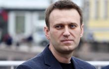 """Украина резко выступила против РФ из-за отравления Навального """"Новичком"""""""