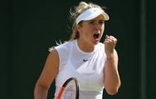 Историческая победа Свитолиной на Miami Open: украинская теннисистка показала захватывающую игру на турнире в США
