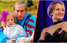 У дочери Путина Екатерины после вакцинации от COVID-19 сильно поднялась температура