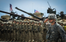 """В России срочно ищут деньги из-за вступления Грузии и Украины в НАТО и говорят о """"колоссальных"""" расходах"""