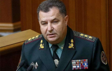 """Полторак о резонансном деле против генерала ВСУ Марченко: """"Я доверял ему"""""""