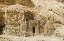 Запечатанная гробница: ученые рассказали о невероятных находках в усыпальнице фараона в Египте