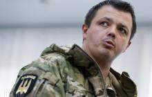 Семен Семенченко выдвинул Кабмину ультиматум и угрожает блокадой железной дороги: что произошло