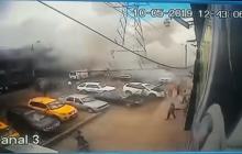 В Колумбии прогремел смертоносный взрыв, среди жертв более 18 детей - первые фото и видео