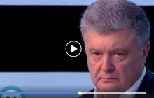 Порошенко был поражен после этих слов Пристайко в прямом эфире об отводе ВСУ - видео