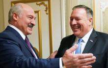 """Помпео заявил о начале поставок нефти США в Беларусь: """"Готовы удовлетворить потребности в энергоносителях"""""""
