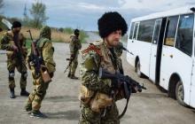 Тысячи казаков и боевиков с Донбасса едут в Москву для разгона протестов