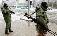 """На Донбассе уничтожены 12 россиян, """"ДНР/ЛНР"""" имеют много убитых: ситуация в Донецке и Луганске в хронике онлайн"""