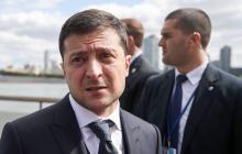 Зеленский сделал срочное заявление о критике в адрес Меркель, Макрона и стран ЕС