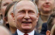 В Кремле ответили, будет ли Путин смотреть дебаты Порошенко и Зеленского