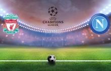 """""""Ливерпуль"""" - """"Наполи"""": где и когда смотреть матч дня Лиги чемпионов"""