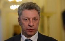 В Москве мечтают видеть Бойко президентом: российские военные эксперты раскрыли детали скандальной встречи